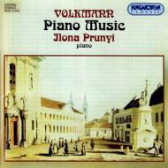 フォルクマン: Piano Works