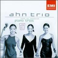 Piano Trios.4 / 2: Arne Trio