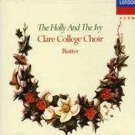 The Holy And It: Clare College