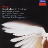 Mass In C K.427: Hogwood / Aam