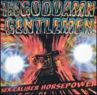 Sex-caliber Horsepower