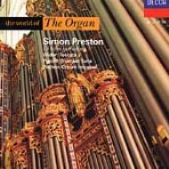 World Of Organ: Preston