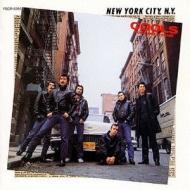 New York City N.y.