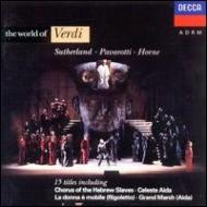 The World Of Verdi
