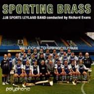 Sporting Brass