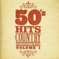 50s Hits Country 1