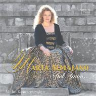 Del Amor...-spanish Romantic School Songs: Almajano(S)kiener(P)