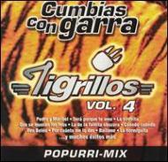 Cumbias Con Garra Vol.4