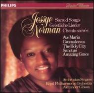 Sacred Music: Norman