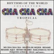 Cha Cha Cha Tropical