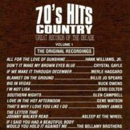 70's Hits Country Vol.1