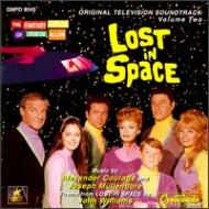 Lost In Space Vol.2 -Tv Soundtrack