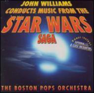 Star Wars: Williams / Boston Pops.o