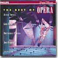 Opera Sampler