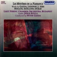 Contemporary Hungarian Stringensemble Music: P.gazda / Franz Liszt.co