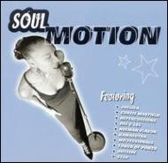 Soul Motion (Audio Cd-rom Set)
