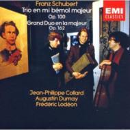 Piano Trio: Collard, Dumay,