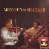 Menuhin & Ravi Shankar: Menuhin Meets Shankar