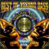 Best Of Techno Bass Volume 2