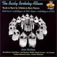 Busby Berkley Album