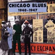 Chicago Blues 1940-1947