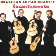 Encantamento: Brazilian Guitar Quartet