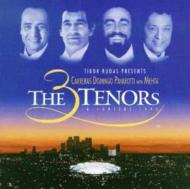 The 3 Tenors In L.a: Mehta / Lapo'94 / 7 / 16 Live