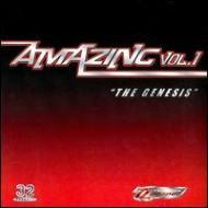 Amazing Vol.1 -Genesis