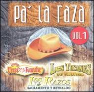 Pa La Raza Vol.1