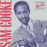 Complete Specialty Recordingsof Sam Cooke With Soul Stirrers