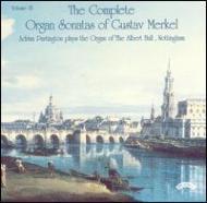 Comp.organ Sonatas Vol.4: Partington(Org)