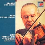 Violin Concerto / Symphonie Espagnole: Francescatti