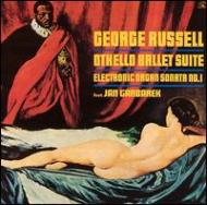 Othello Ballet Suite