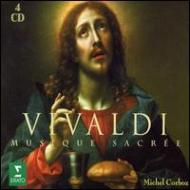 Sacred Works: V / A