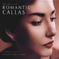 Best Of Romantic Callas