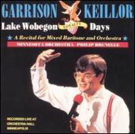 Garrison Kellor / Brunelle / Minnesota.o