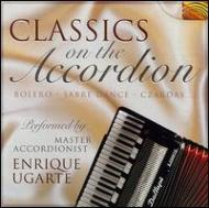 Classic On The Accordion