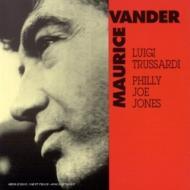 Maurice Vander Luigi Trussardi Philly Joe Jones