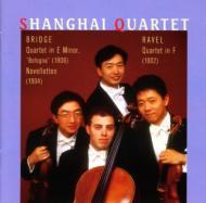String Quartet: Shanghai.q