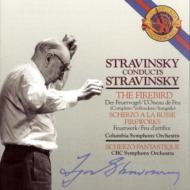 Firebird: Stravinsky /