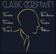 Classic Gershwin: V / A