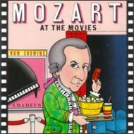 Mozart At The Movies: V / A