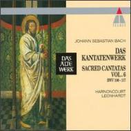 Comp.cantatas Vol.6: Harnoncourt, Leonhardt