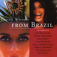 Young Women From Brazil