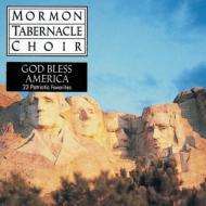Mormon Tabernacle Choirgod Bless America