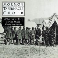 Mormon Tabernacle Choirsongs Of The Civil War