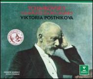Comp.piano Works: ポストニコワ