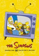ザ・シンプソンズ シーズン1 DVDコレクターズBOX