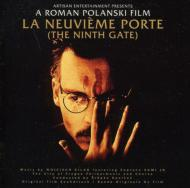 Ninth Gate -Soundtrack
