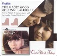 Magic Mood Of Ronnie Aldrich / That Aldrich Feeling